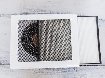 air max aspiratore