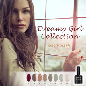 Dreamy Girl Collection